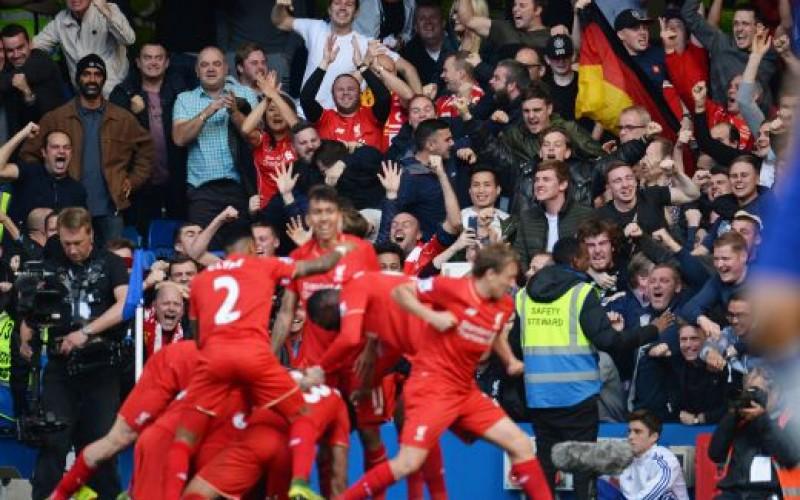 Пореден срам за Челси – падна и от Ливърпул