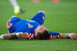 Радостна вест за Петев: Манджукич отпадна за мача с българите