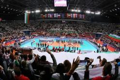 Полуфиналът с Франция е от 17,45 в събота
