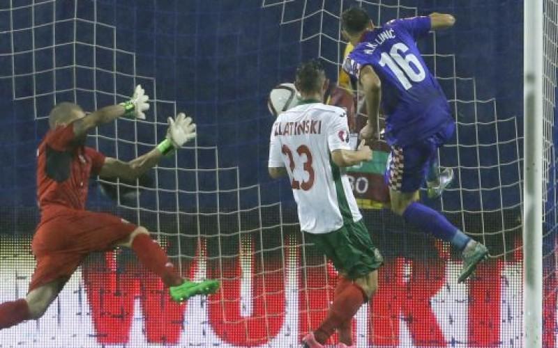 Очаквано: Хърватия ни опука с 3:0