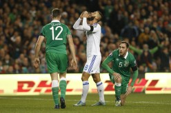 Ейре стигна Евро 2016, изхвърли Босна