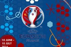 Всички участници на Евро 2016 и урните за жребия