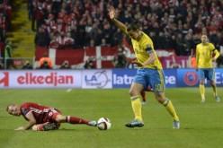 Ибрахимович заведе шведите на Евро 2016