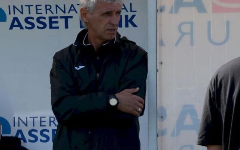 Славия остана без треньор, Радуканов фаворит за поста