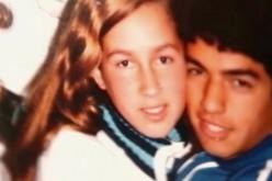 Как любовта даде Луис Суарес на футбола