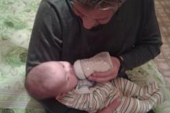 Бивш национал стана дядо