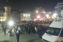 Протестите в Румъния не спират въпреки оставката на правителството