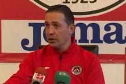 Треньорът на Локо (Сф) Антон Велков: Намалете бройката на чужденците в първенството!