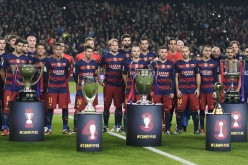 Барселона отнесе Бетис, върна се на върха (ВИДЕО)