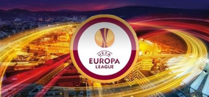 Резултатите от последните срещи в групите на Лига Европа
