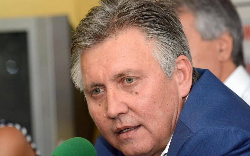 Собственикът на Локо (Сф) Иван Василев: БФС няма вина за случилото се с нашия клуб
