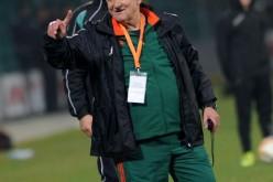 Люпко Петрович през сълзи: Не исках да прекратяват мача
