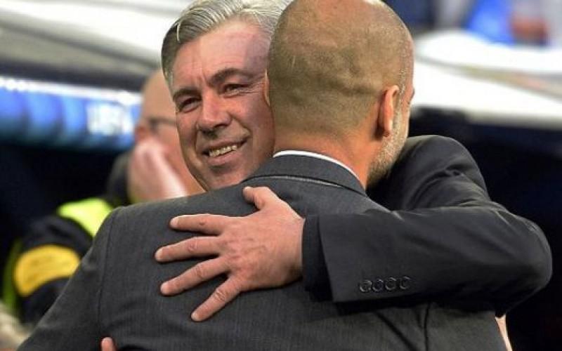 Официално: Татко Карло сменя Гуардиола