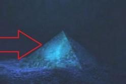 Откриха пирамиди в центъра на Бермудския триъгълник (ВИДЕО)