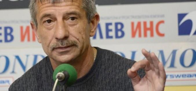 Ради Здравков: Трябва да се потърси отговорност от убийците на ЦСКА