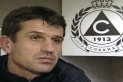 Владимир Иванов:  Попитах Гибона как може да облече фланелката на ЦСКА