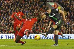 Вратар класира Ливърпул на финал (ВИДЕО)