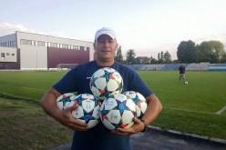 Витоша (Бистрица) с нов треньор