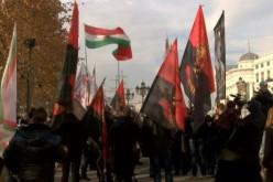 Стотици българи почетоха паметта на Мара Бунева в Скопие (ВИДЕО)
