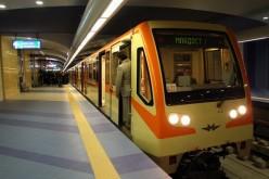 Строежът на метрото задръства центъра на София за три години