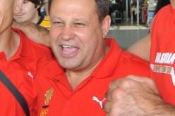 Боксовата легенда Петър Лесов:Кобрата все още има шанс за световната титла