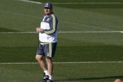 Бенитес изпрати затрогващо писмо до Реал (Мадрид)