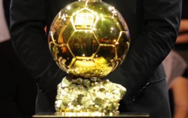 """Всички носители на """"Златната топка"""""""