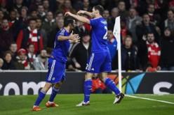 Челси удари Арсенал в дербито