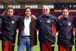 В памет на бате Кольо Янкулов: Когато футболните босове ходеха с пистолети на кръста