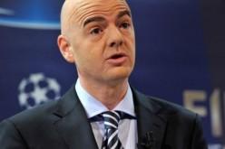 Инфантино е новият бос на ФИФА