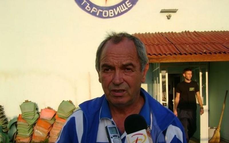 Легендарният треньор Иван Кючуков: Футболът ни върви към дъното