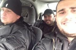 Ето ги биячите от Околовръстното – бивши спортисти от Червен бряг и Пазарджик (ВИДЕО)