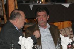 Отиде си легенда в българското съдийство