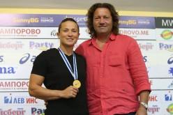Спортист №2 на България обмисля бягство
