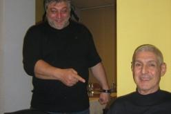 Борис Ангелов за смъртта на Трифон: Едно добро момче си отиде