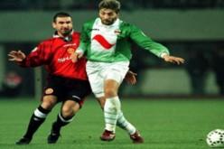 Кметът на Велико Търново за Трифон: Не просто велик футболист, не само легенда