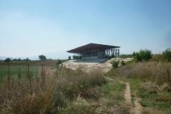 Порутен стадион до гробищата и зли кучета чакат Локо (Сф) в Ботунец (СНИМКИ)