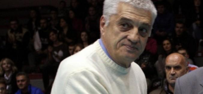 Легендата Иван Сеферинов: Повтарях учебната година заради Локо (Пд)