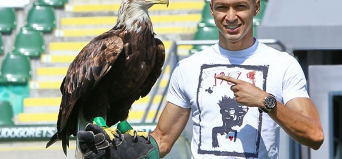 Повикаха бразилец в националния отбор