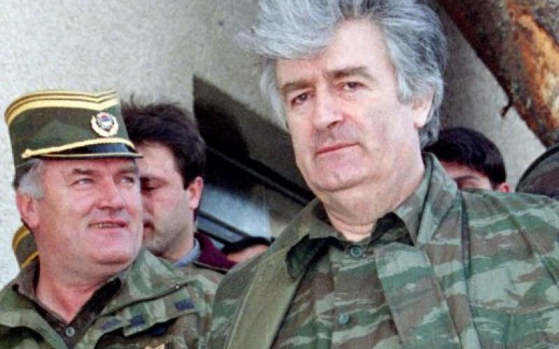 Осъдиха палача Радован Караджич на 40 години затвор