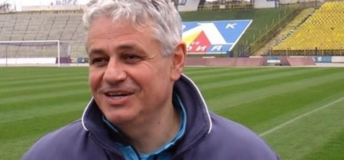 Стойчо Стоев: Не бързайте да ме уволнявате