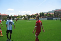 Програма за детско-юношеските мачове в София през уикенда