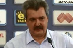 Емоционалният Батков: Левски не може да е офшорен