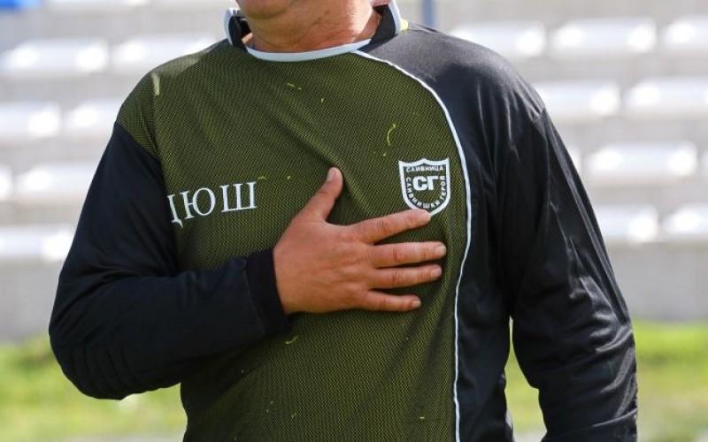 Легенда на Локо (Сф) стана треньор в Сливница