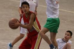 Започва Великденски турнир за деца в риск