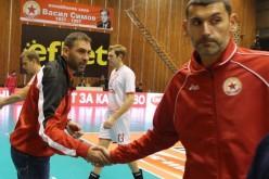 Петър Дочев: Заслужавахме най-малко среброто