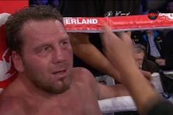 Коко Тайсъна отново се качва на ринга