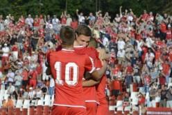 Очаквано: ЦСКА на финал за Купата на България (ВИДЕО)