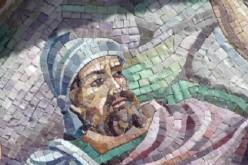 Англичанин откри римска вила в двора си