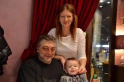 Дъщерята на Трифон атакува приятелката му с гневни обвинения